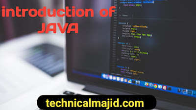 JAVA क्या है Features of JAVA ? introducation of JAVA in hindi