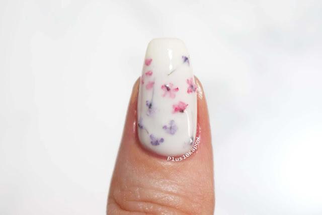 Milk Bath Nails Charlies Nail Art