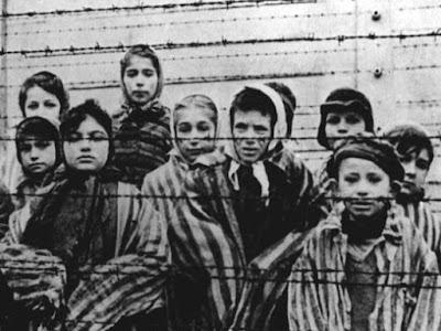 los campos de concentracion