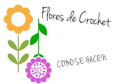 Flor de Loto. Tutorial Crochet