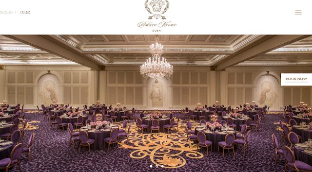 leading designer hotel in the UAE