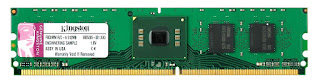 Perbedaan dan Perbandingan RAM DDR1, DDR2, DDR3, dan DDR4 - THE 330K