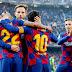 La Liga Betting: Cup finalists can score at Barcelona