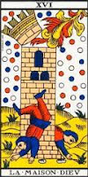 La Torre-Tarot Marsella
