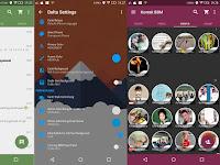BBM Mod Delta Full Fitur Apk Terbaru