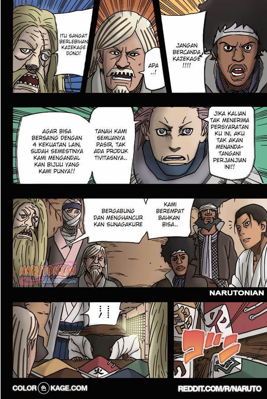 Dilarang COPAS - situs resmi www.mangacanblog.com - Komik naruto berwarna 648 - impian seorang shinobi 649 Indonesia naruto berwarna 648 - impian seorang shinobi Terbaru 12|Baca Manga Komik Indonesia|Mangacan
