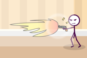 shoot-or-die