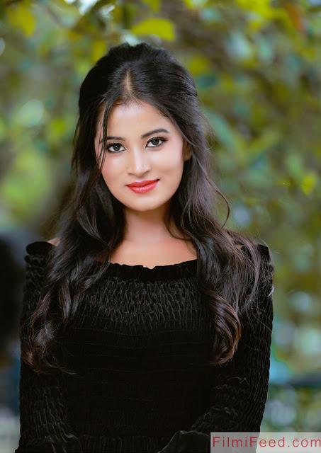 Anusha Rai 2