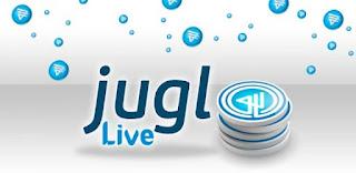 фотография Логотип Jugl
