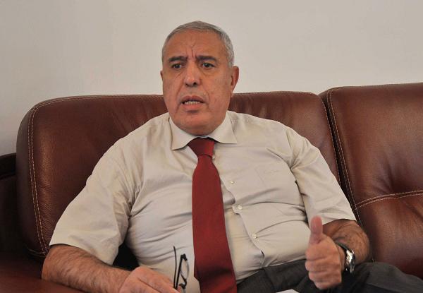 إحالة قضية الوالي السابق للشلف محمد الغازي للمحاكمة