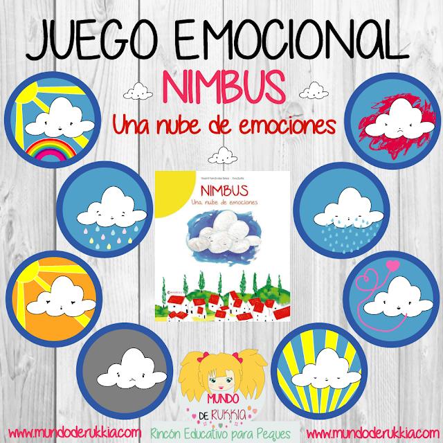 JUEGO EMOCIONAL NIMBUS