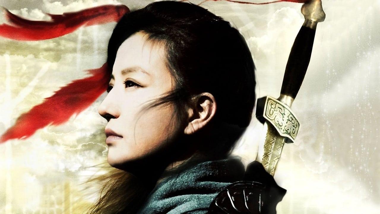 MULAN: Legenda Kepemimpinan Perempuan Negeri Tiongkok