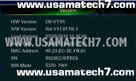 Usama Tech7