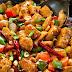 Resep dan Cara Membuat Chicken Kung Pao