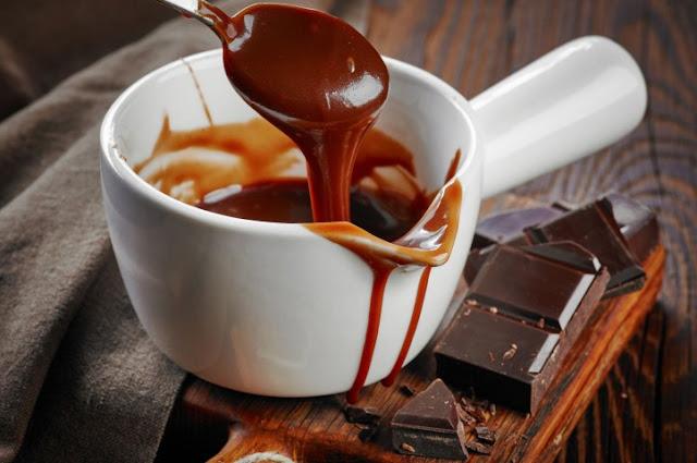Tips Memilih Coklat Cair yang Memiliki Kualitas Terbaik