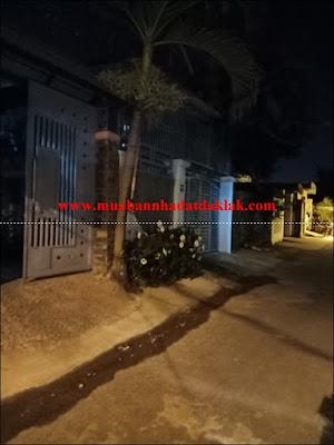 Bán nhà Hẻm Mai Hắc Đế P Tân Thành Buôn Ma Thuột 1 tỷ 250