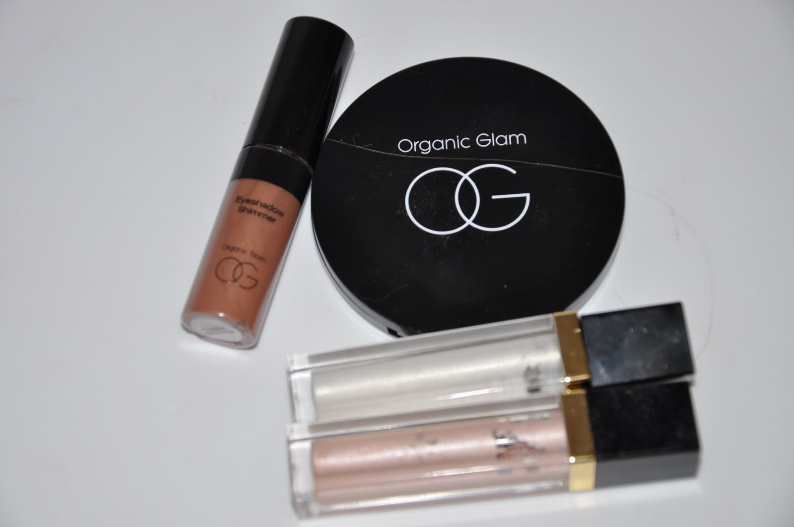 0eab015ad19 Bella's Beauty Spot: Organic Pharmacy Organic Glam Review