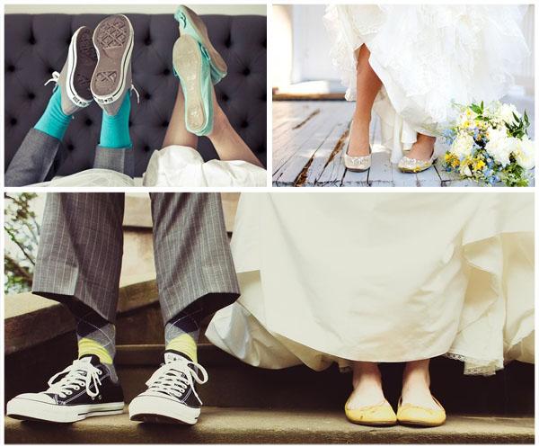 Cambio Scarpe Sposa.Scarpe Comode Per La Sposa