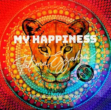 My Happiness, 2020 - Fatima Ezzahra Reggae Album