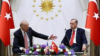 جو بايدن، رجب طيب أردوغان، نيويورك تايمز،  أنقرة، إبراهيم قالن، الجزيرة ،  وكالة الأناضول، حربوشة نيوز