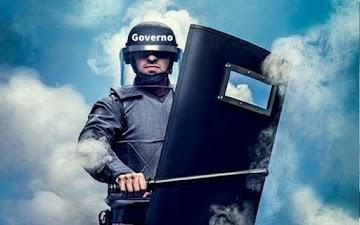 Lockdown e Covid-19: A maior guerra silenciosa do Estado contra os Cidadãos