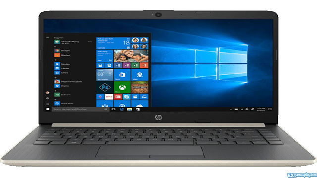 HP-14S-DK1004AU Review