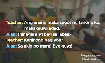 Tagalog Friendship Text Messages and Pinoy Friends SMS Quotes ~ Boy