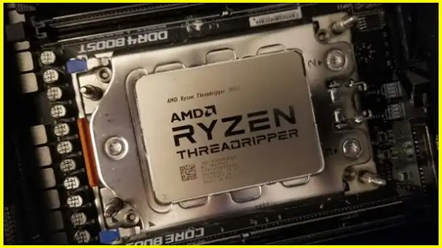 Ryzen Threadripper 3990X dominates Master Lu's performance rankings