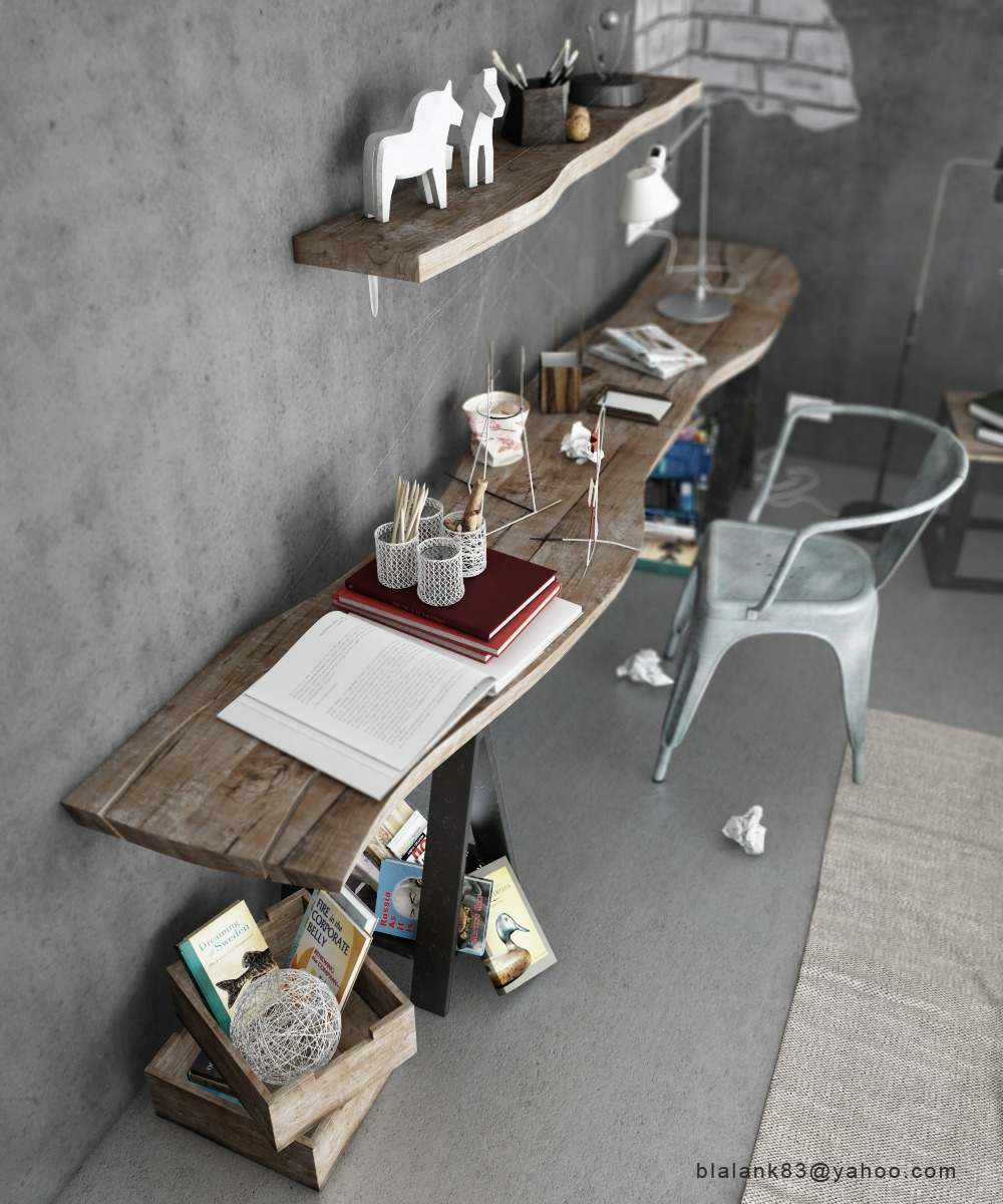Industrial Bedroom Decor: Industrial Bedrooms Interior Design