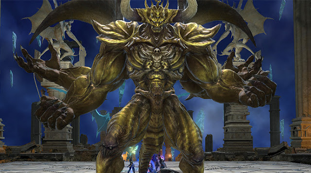 Final Fantasy XIV – Alphascape v1.0 (Savage) / O9S Guide