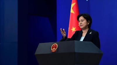 Cancillería china