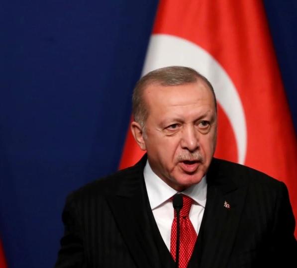 Erdogan condanna il riconoscimento statunitense del genocidio armeno