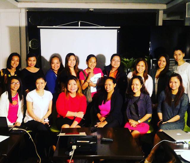 iWomen with Dra. Ana Belen Alensua