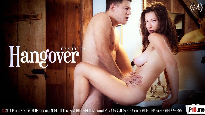Free Streaming & Download SexArt - Emylia Argan - Hangover Part 2 XXX Porn Videos