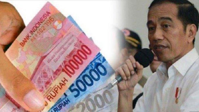 Inilah Cara Dapatkan Sembako dan BLT Rp 600 Ribu dari Jokowi saat Corona