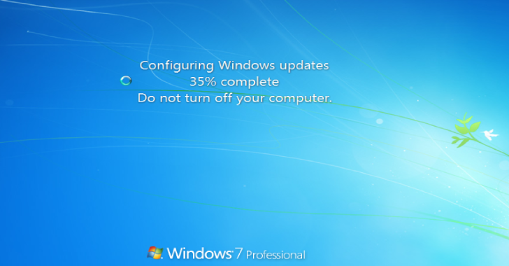 Free Windows 7 Update For All Customers To Be Released By Microsoft