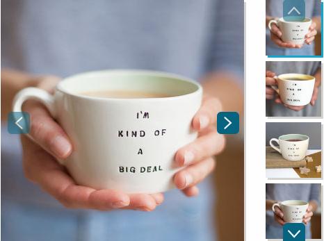 جرب قهوة kind cup اليوم