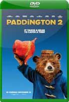 Paddington 2 (2017) DVDRip Latino