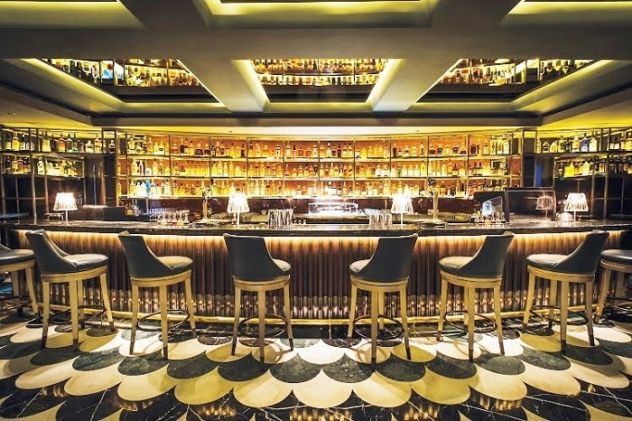 Manhattan bar in Singapore bags the Top 1 - Asia's Best Bar in 2017
