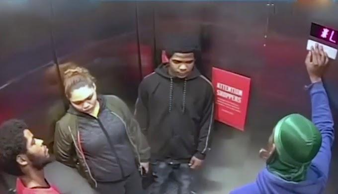 Cuatro hombres y una mujer son buscados por atracos a repartidores de comidas en Manhattan