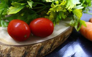 pomidorki pycha