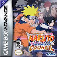 Download Naruto ninja Council for android