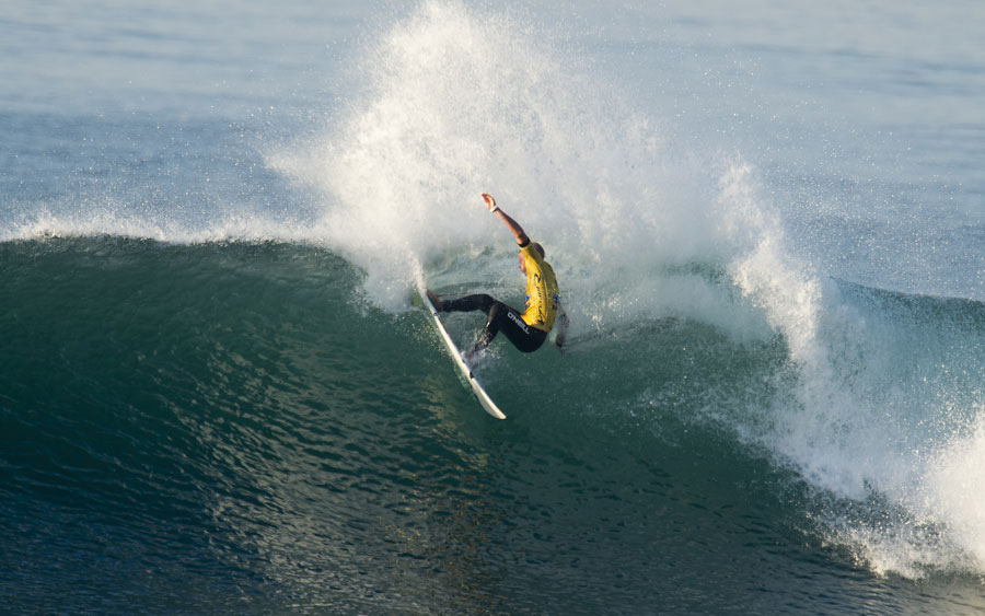 John John Florence - Rip Curl Pro Bells Beach Surf