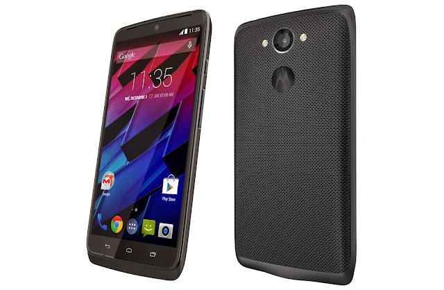 سعر ومواصفات Motorola Moto Maxx بالصور والفيديو
