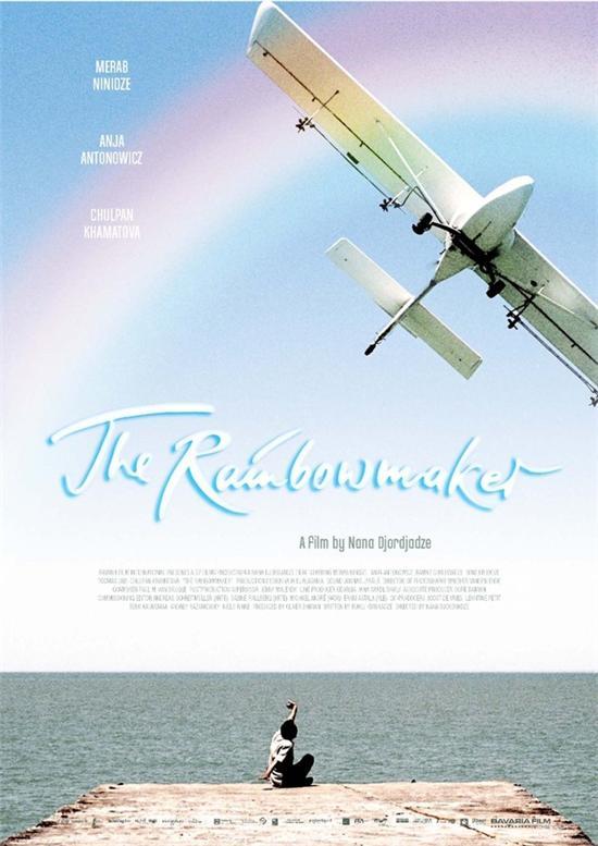 The Rainbowmaker (2008) 1,33 Gb