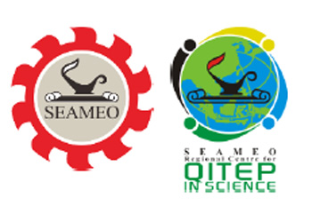 ikuti pelatiahan / training course Earth and Space Science dari Seameo Qitep in Science tahun 2016