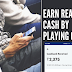 5 Real Money Earning Games In India