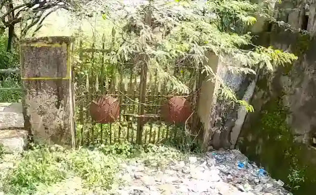 Haldighati battle real place