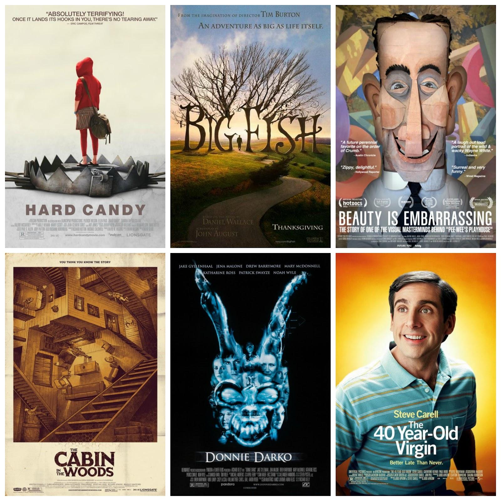 Filmsourcing Top 50 Posters 1