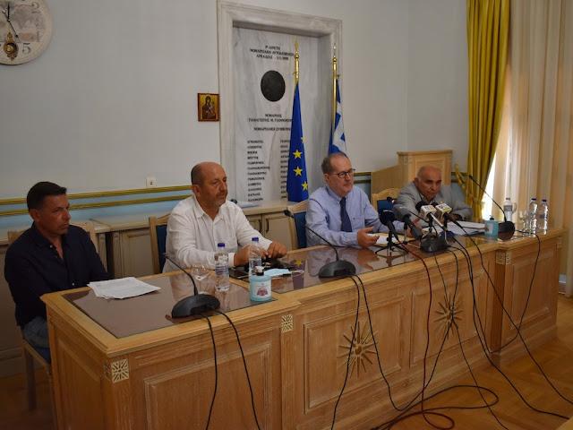 """Οικονομική """"ένεση"""" για την τόνωση της επιχειρηματικότητας από την Περιφέρεια Πελοποννήσου"""